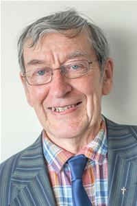 Councillor Andrew Gardiner