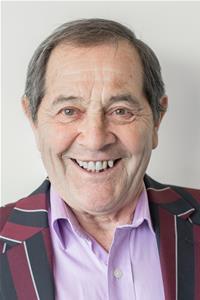Councillor Brian Jones