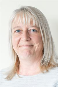 Councillor Claire Vaughan