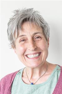 Councillor Jackie Fraser