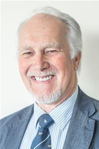 Councillor James Bevan