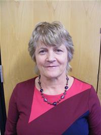 Councillor Julia Gooch