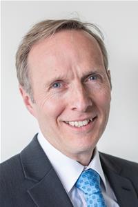 Councillor Mark Topping