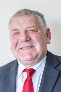 Councillor Max Coborn