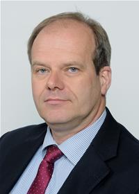Councillor Philip Burford