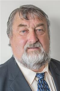 Councillor Roger Yeates