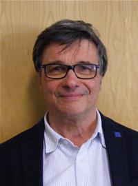 Councillor Vilnis Vesma